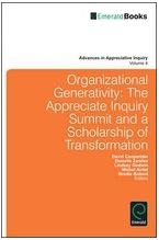 Advances in Appreciative Inquiry Book_Volume 4