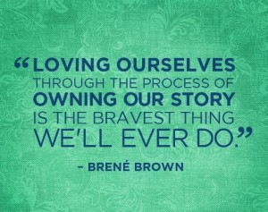Words Create Worlds_Brene Brown