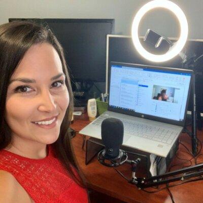Profile picture of Melissa Robaina