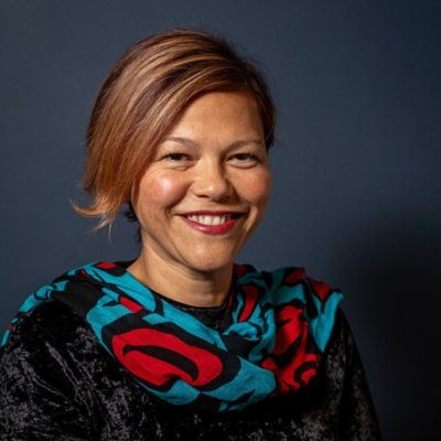 Profile picture of Tanya Cruz Teller (she/ella)