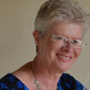 Profile picture of Karen Pratt