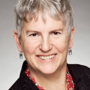 Jeanie Cockell