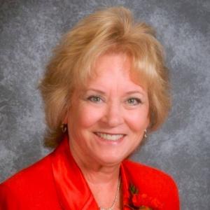 Jeanie Cash